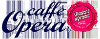Kavárna a restaurace Caffe Opera