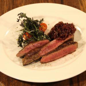 Masa/steaky