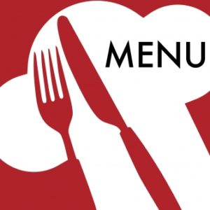Denní menu 11:00 -14:00